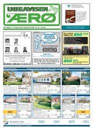 Uge 40-2008.pdf - ugeavisen ærø