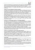 Adviesrapport: Het reduceren van de onrendabele top v2.2 - Saxion ... - Page 4