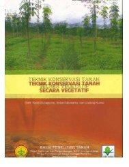 monograf konservasi 001.pdf - Balai Penelitian Tanah - Departemen ...