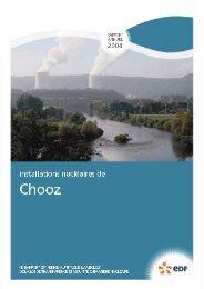 installations nucléaires de - Energie EDF