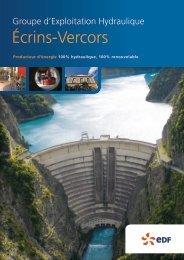 GEH Écrins-Vercors (PDF 1874 Ko) - Energie EDF