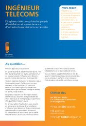 Télécharger la fiche métier( 301Kb) - Energie EDF