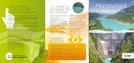 Barrage de Monteynard-Avignonet (PDF 388 Ko) - Energie EDF