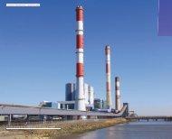 Chapitre 5 : Enjeux et perspectives - Energie EDF