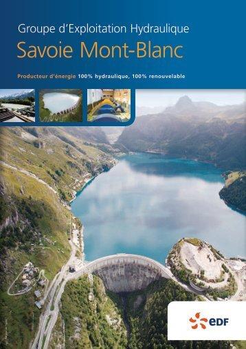 GEH Savoie-Mont-Blanc (PDF 782 Ko) - Energie EDF