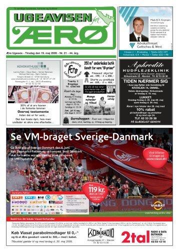 Uge 21-2009.pdf - ugeavisen ærø