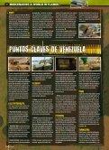 MERCENARIES 2: WORLD IN FLAMES PlayStation 3 ... - Webgarden - Page 3