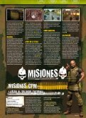 MERCENARIES 2: WORLD IN FLAMES PlayStation 3 ... - Webgarden - Page 4