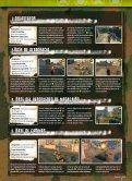 MERCENARIES 2: WORLD IN FLAMES PlayStation 3 ... - Webgarden - Page 6