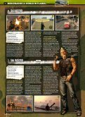 MERCENARIES 2: WORLD IN FLAMES PlayStation 3 ... - Webgarden - Page 7