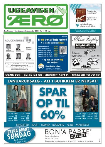 ÆRØ uge 1 - 01:AERO01_0 - ugeavisen ærø