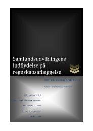 Afhandling HD endelig version pdf - PURE