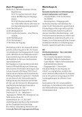 Flyer und Programm - Fachhochschule Nordwestschweiz - Seite 4