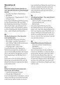 Flyer und Programm - Fachhochschule Nordwestschweiz - Seite 6