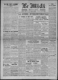 Bibliothèque municipale de Toulouse - Tous droits réservés