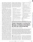 Southern Hemisphere and Deep-Sea Warming Led Deglacial ... - Page 2