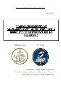 Commandement ou management - CESM - Page 2