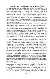 1962 BRABANTS HEEM JAARGANG 14 (XIV) - Hops