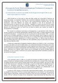 La découverte de gaz offshore en Méditerranée orientale - CESM ... - Page 7