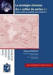 La stratégie chinoise du collier de perles.pdf - CESM