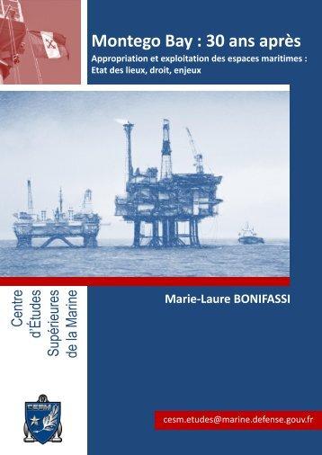 Montego Bay: 30 ans après pdf - CESM