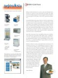 Metokselle laatu- ja ympäristösertifikaatit - Page 3
