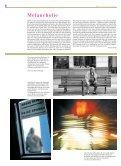 Ausgabe drei - Berliner Festspiele - Seite 6