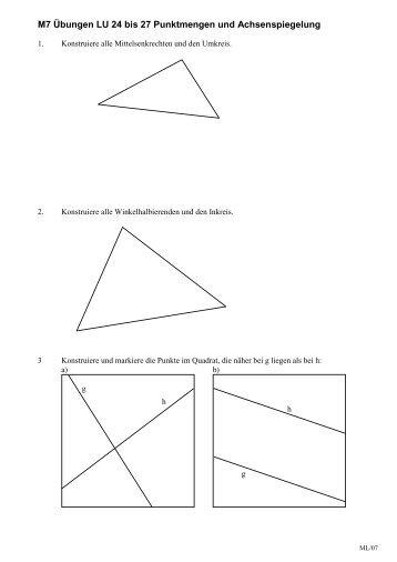 umkreis eines dreiecks zeichne mit geogebra ein mathematech. Black Bedroom Furniture Sets. Home Design Ideas