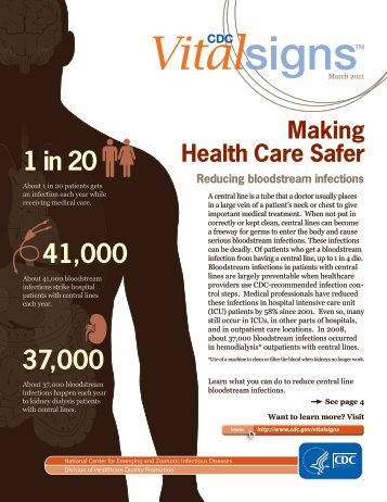 Vital Signs - Virginia Department of Health