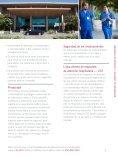 Hospital y Clínicas de Stanford - Stanford Hospital & Clinics - Page 7