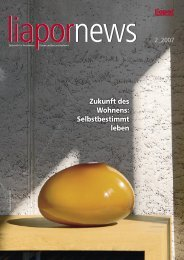 Zeitschrift f. Architekten, Planer u. Bauunternehmer Wohnhaus - ap88