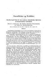 Die ältesten Baustücke Fennoskandias im Lichte des ...