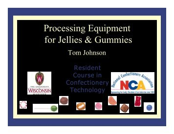 Processing Equipment for Jellies & Gummies - staging.files.cms.plus ...