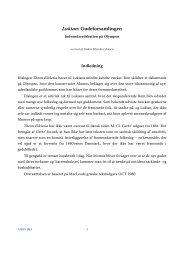 Lukian: Gudeforsamlingen - Aigis