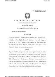Consiglio di Stato con la sentenza 686 del 9 febbraio ... - Ediltecnico