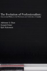 The evolution of professionalism - Centre for Policy Studies in ...