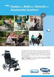 8P ReaAcc_EU 2012.pdf - Invacare