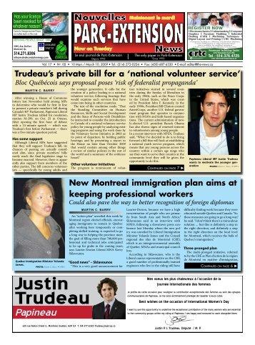 Justin Trudeau - Px-news.com