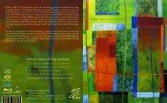 Fartein Valen string quartets - 2L