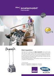 Brosjyre Scalamobil.pdf - Invacare