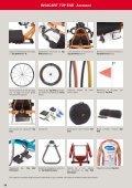 Invacare® Top end® accessori - Page 2