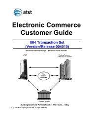 File - AT&T Clec Online