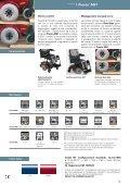 Pronto ® M61 ™ - Invacare - Page 2
