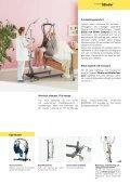 Birdie® och Birdie® Compact - Invacare - Page 2