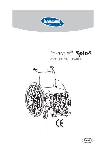 Invacare® Spinx