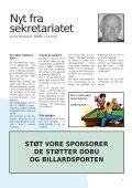 BILLARDSKOLER - Den Danske Billard Union - Page 5