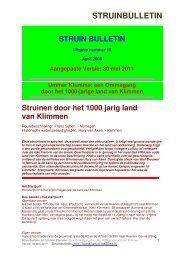 Ummer Clumme: Door het 1000 jarig land van Klimmen - Kpn