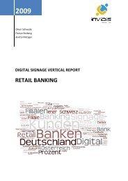 Invidis Research Retail Banking Vertical Report