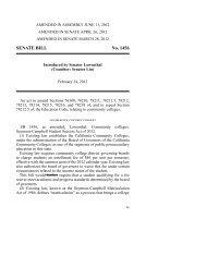 SENATE BILL No. 1456 - Official California Legislative Information ...
