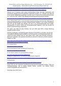 Wissenwertes über Missbildungen, insbesondere ... - Arcor - Seite 2